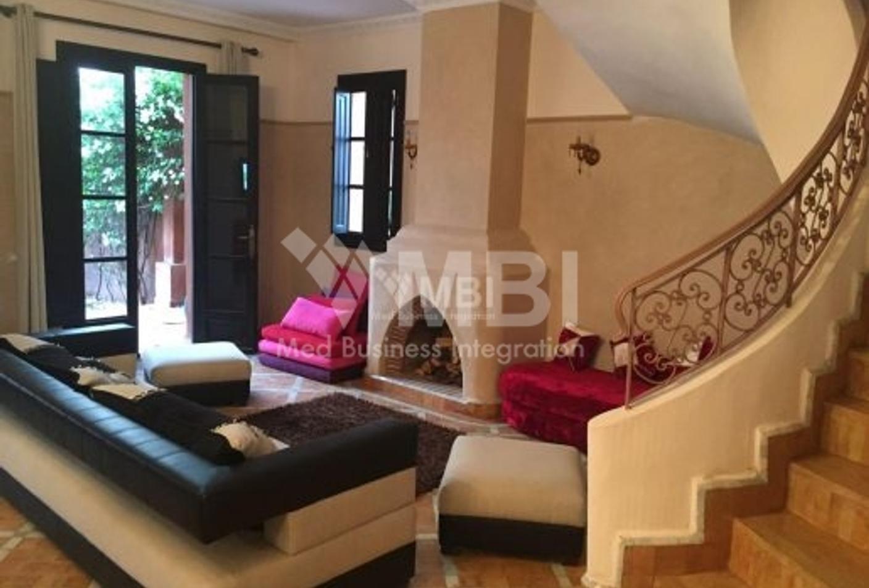 Villa à vendre Marrakech indéfini