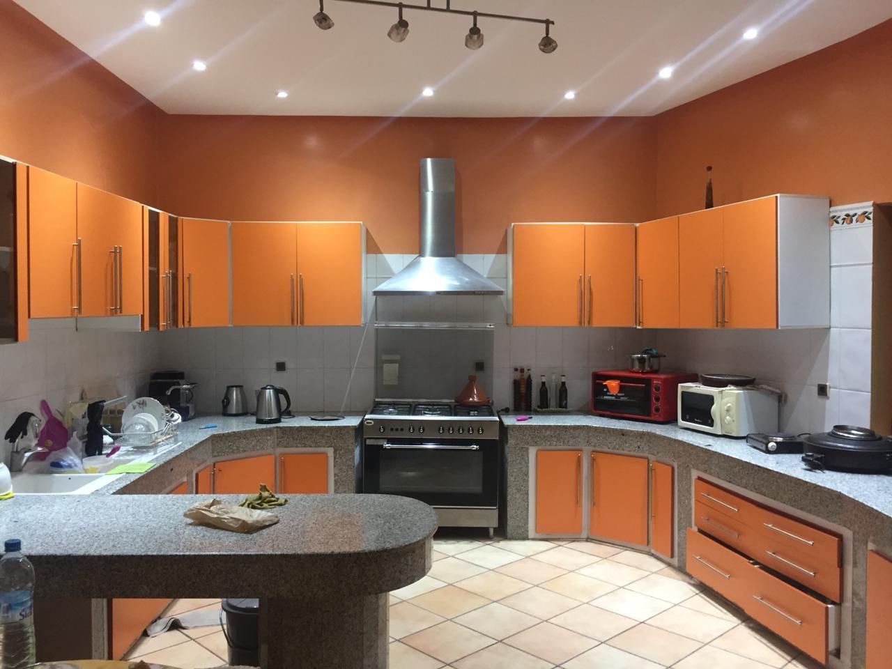 Villa à vendre Agadir Extension Dakhla