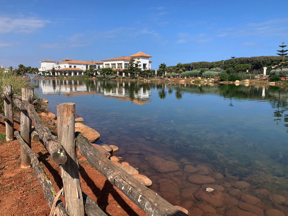 Location <strong>Villa</strong> Casablanca Dar Bouazza <strong>500 m2</strong>