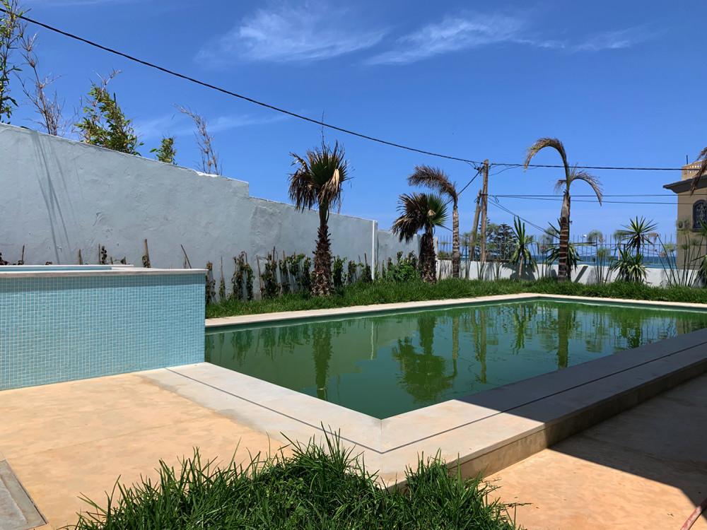 Location <strong>Villa</strong> Casablanca Dar Bouazza <strong>460 m2</strong>