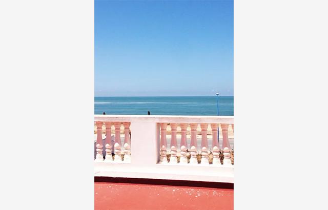 Location <strong>Villa</strong> Casablanca Dar Bouazza <strong>616 m2</strong>