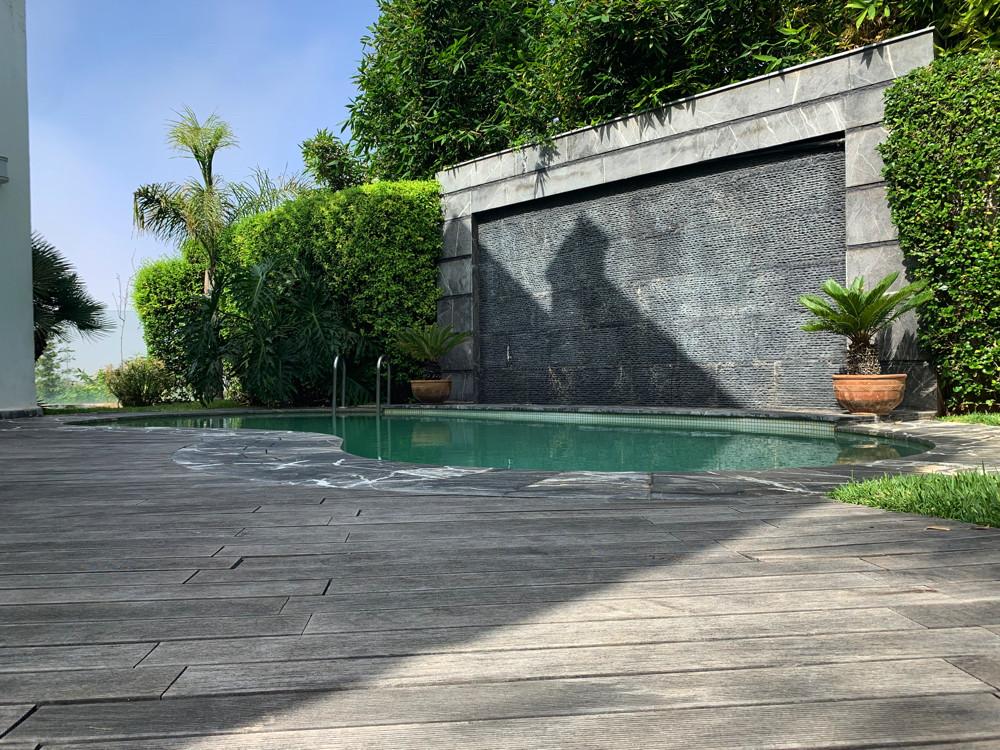Location <strong>Villa</strong> Casablanca Dar Bouazza <strong>340 m2</strong>