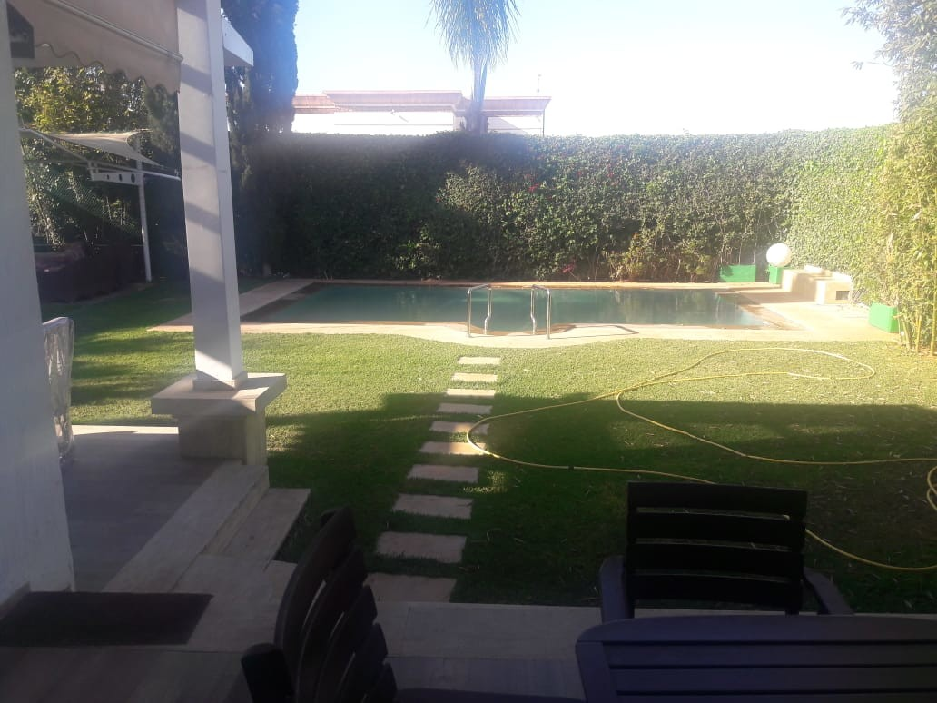 Vente <strong>Villa</strong> Casablanca Californie <strong>1000 m2</strong>