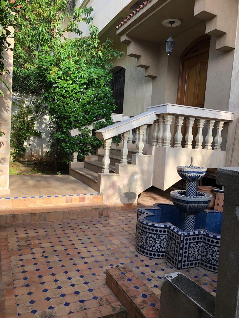 Vente <strong>Villa</strong> Casablanca Florida <strong>260 m2</strong>