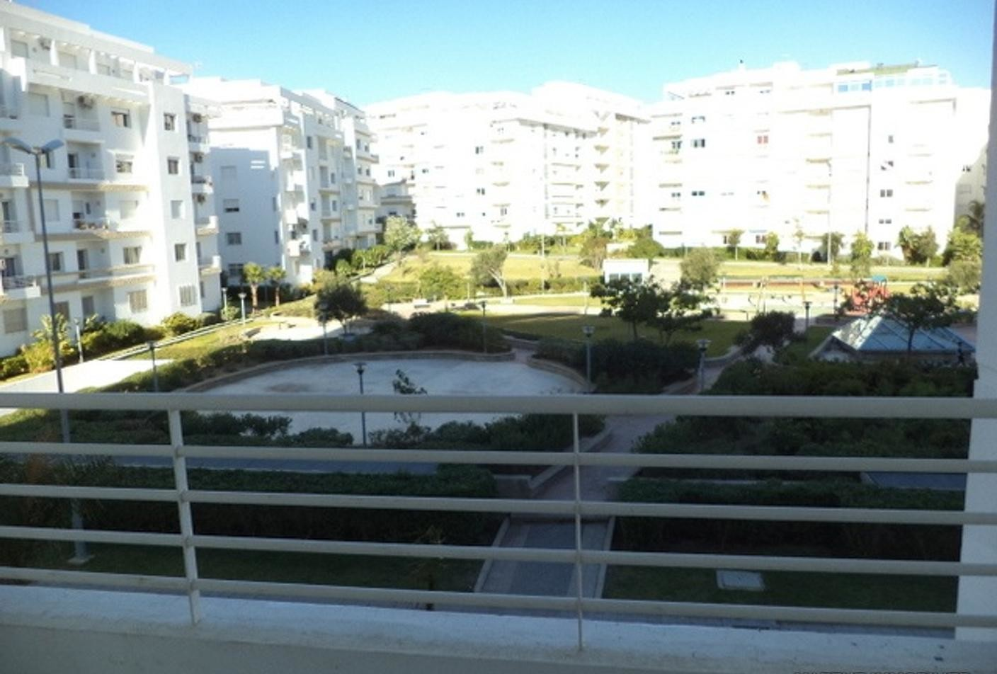 Location <strong>Appartement</strong> Tanger Route de Rabat <strong>140 m2</strong>
