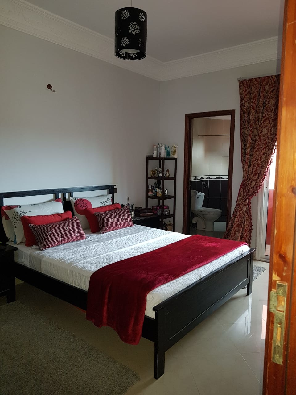 Location <strong>Appartement</strong> Casablanca Sidi Maarouf <strong>84 m2</strong>