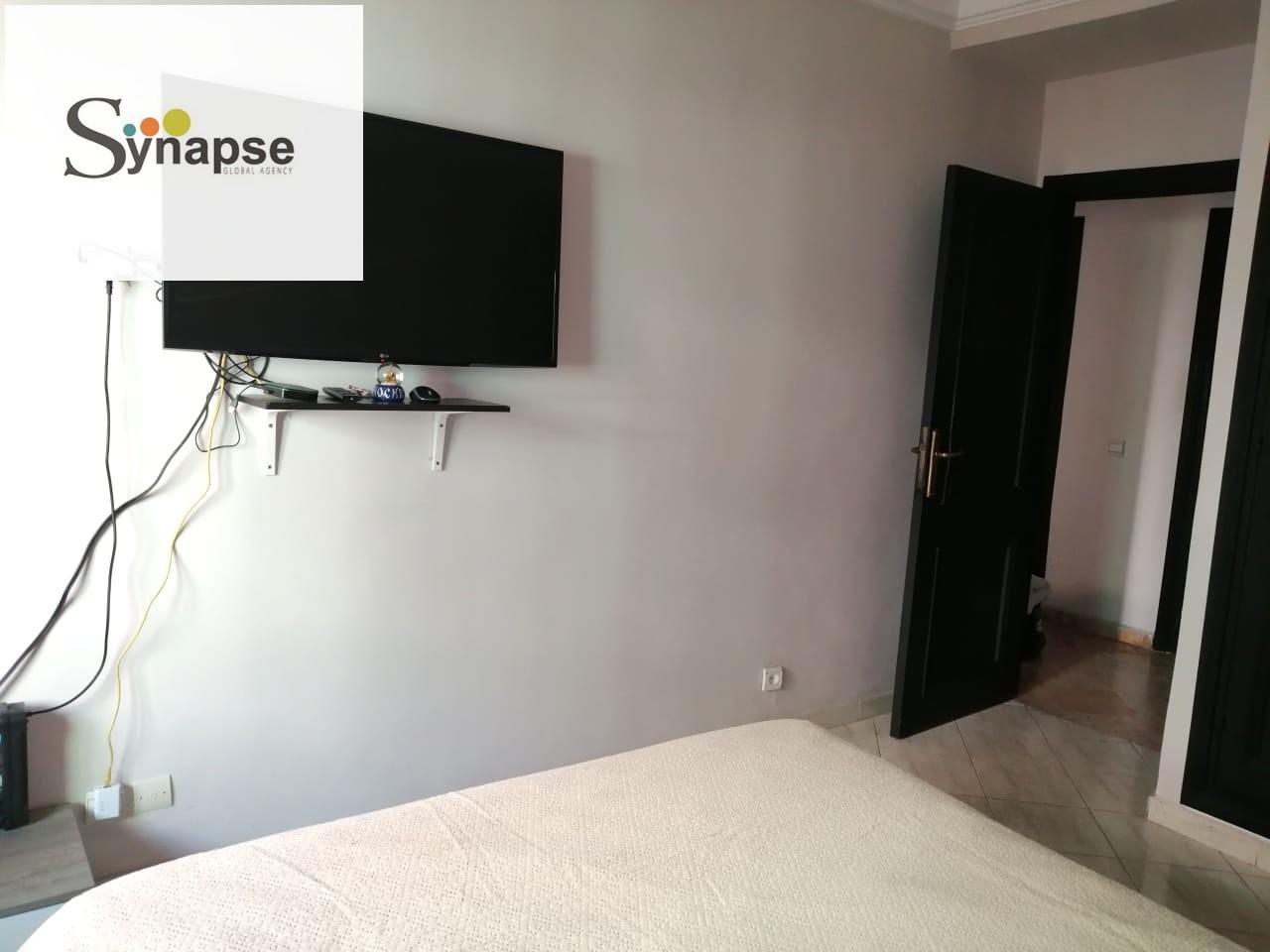 Vente <strong>Appartement</strong> Casablanca La Gironde <strong>85 m2</strong>