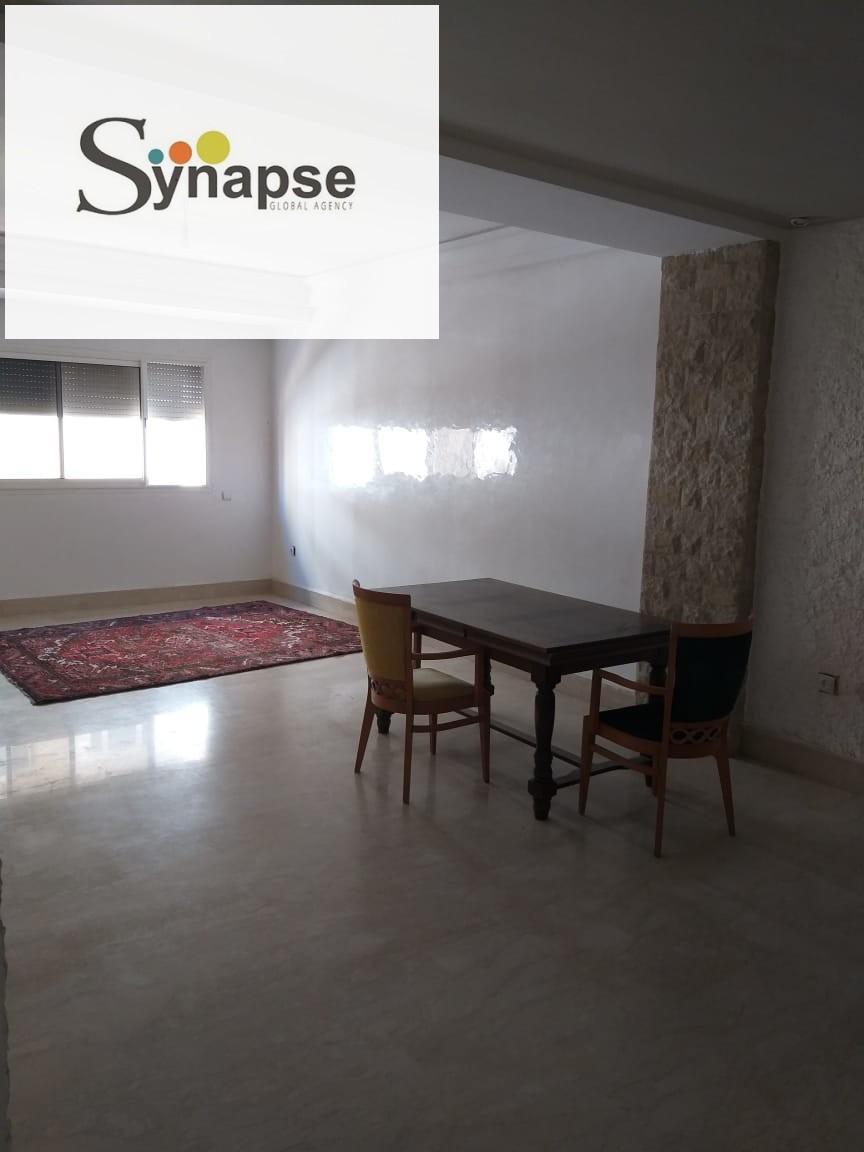 Vente <strong>Appartement</strong> Casablanca Maarif <strong>114 m2</strong>