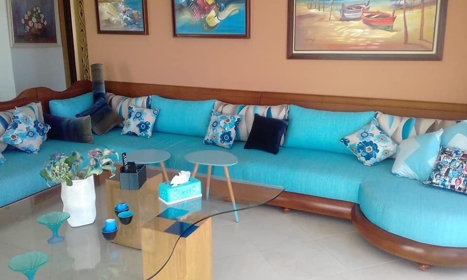Villa à louer Temara