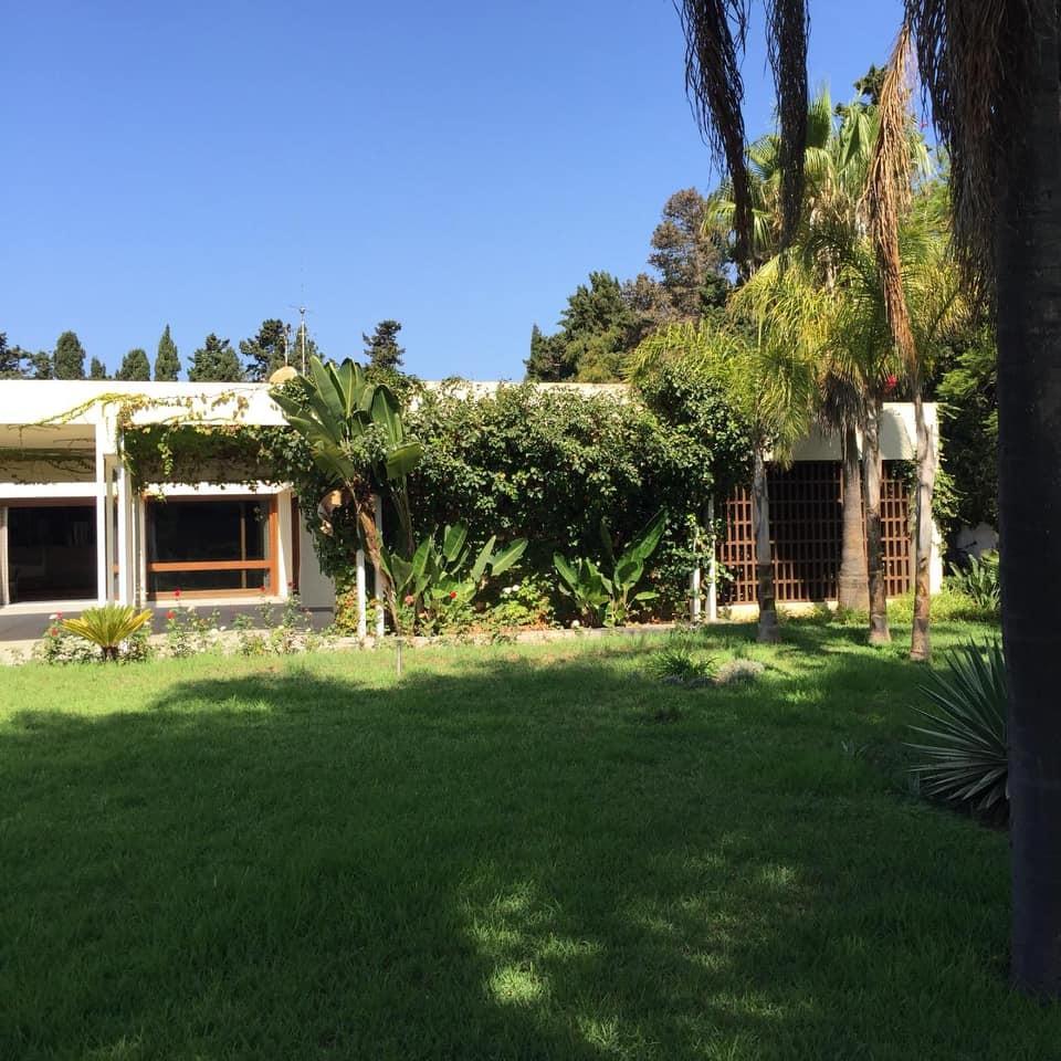 Villa à vendre Rabat Souissi