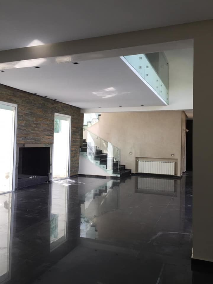 Villa à vendre Rabat El Menzeh