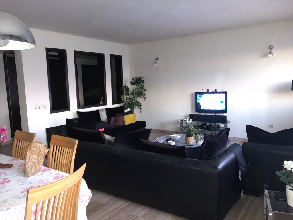 Vente <strong>Appartement</strong> Casablanca Racine <strong>123 m2</strong>