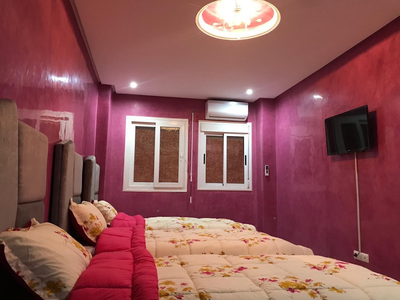 Appartement à louer Tanger Nejma