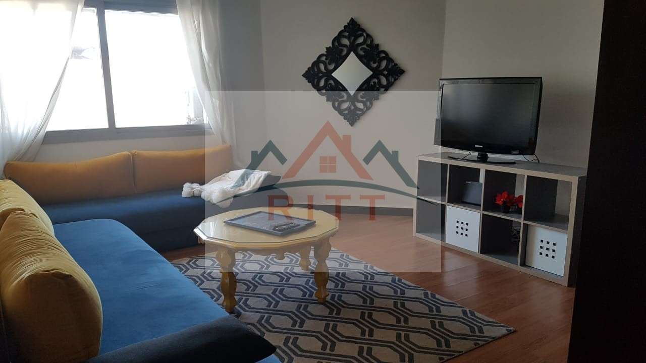 Location <strong>Appartement</strong> Rabat Agdal <strong>160 m2</strong>