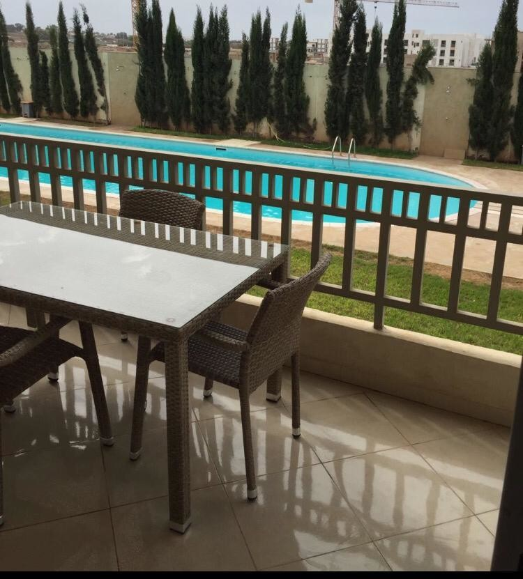Appartement à vendre Dar Bouazza