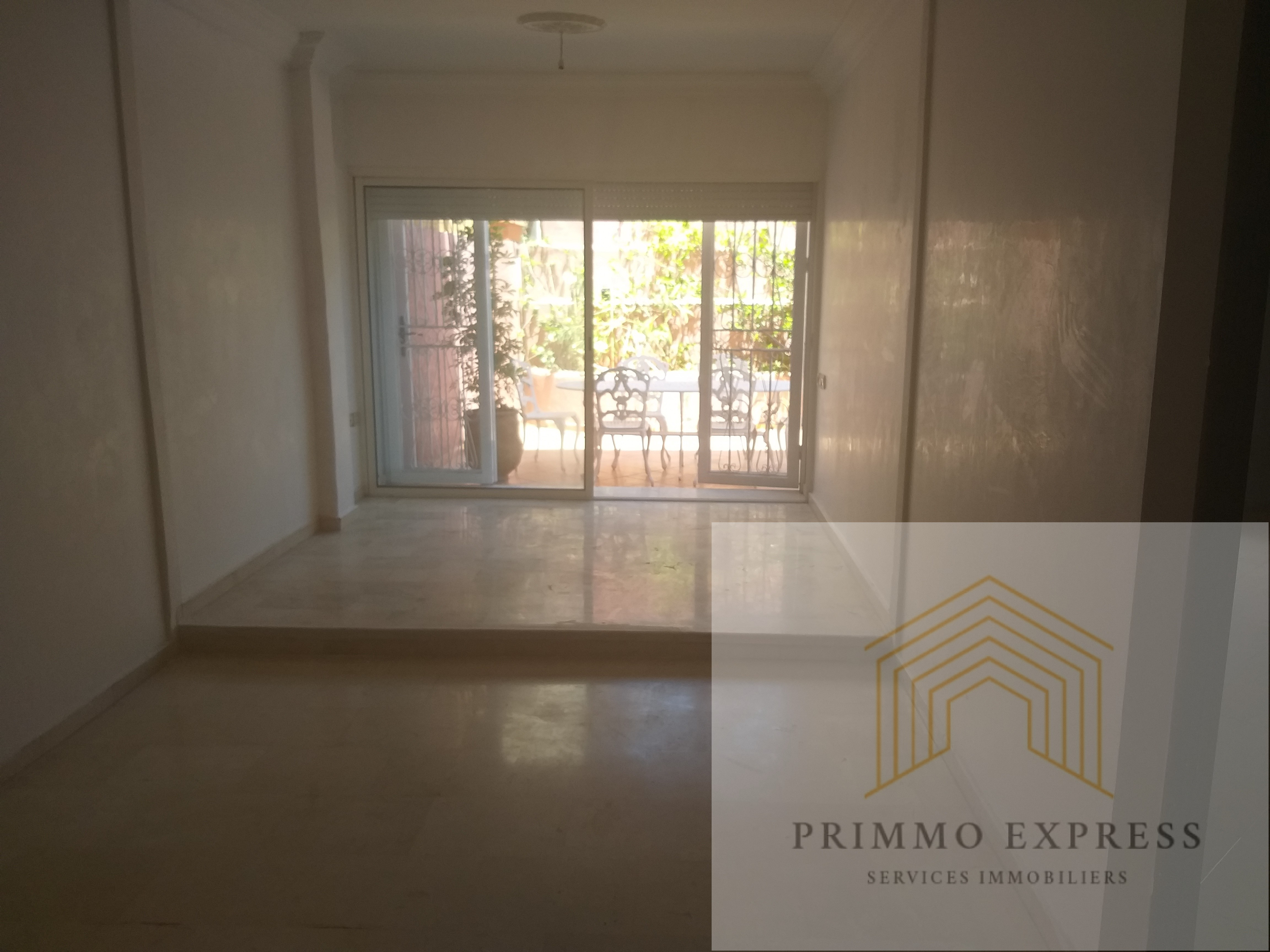 Vente <strong>Appartement</strong> Casablanca 2 Mars <strong>94 m2</strong>