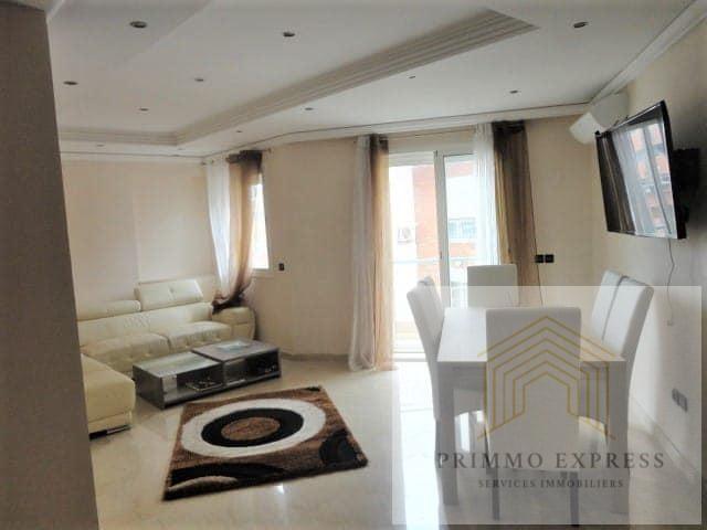 Duplex à louer Casablanca
