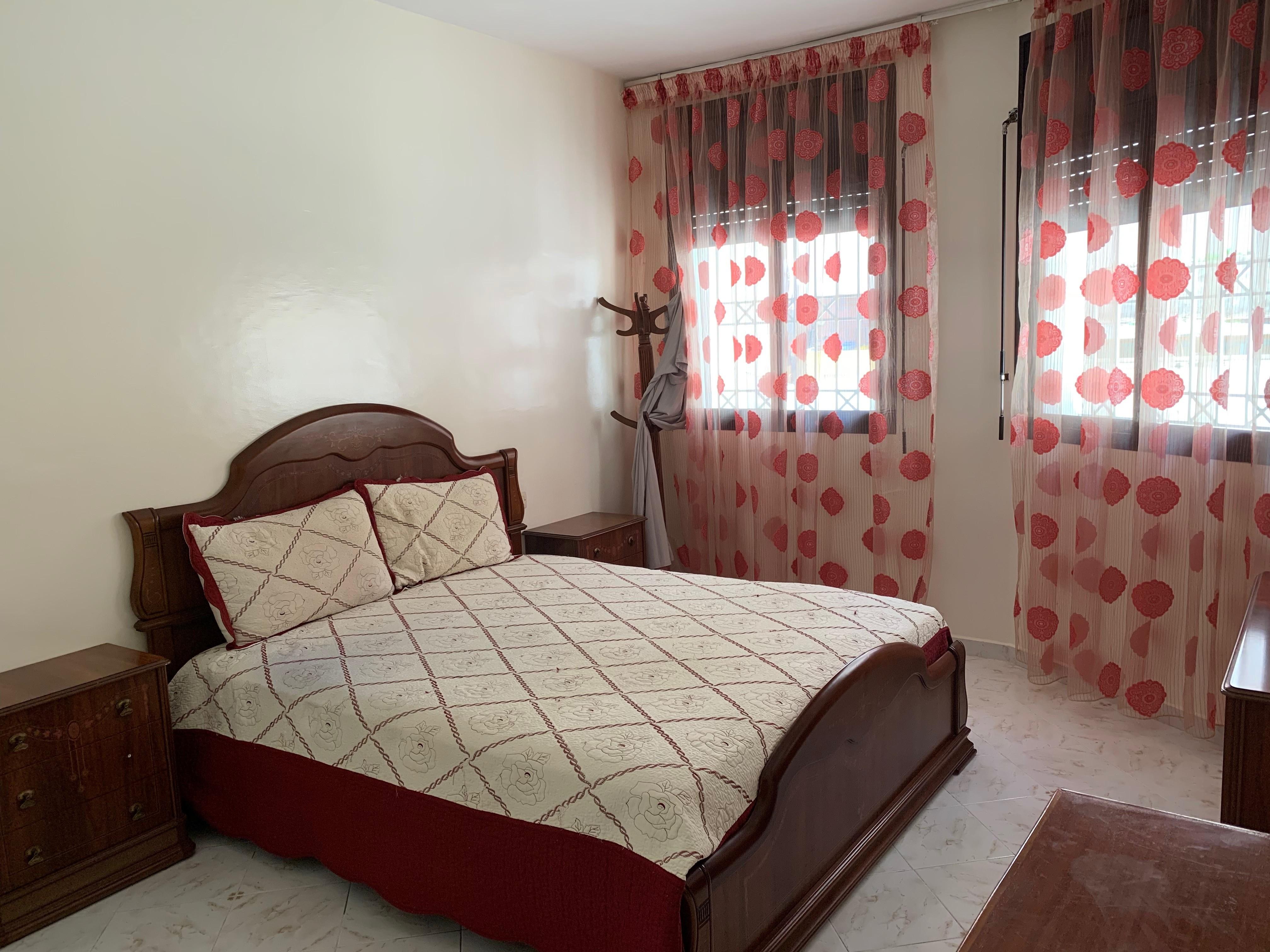 Appartement à louer Rabat L'Ocean