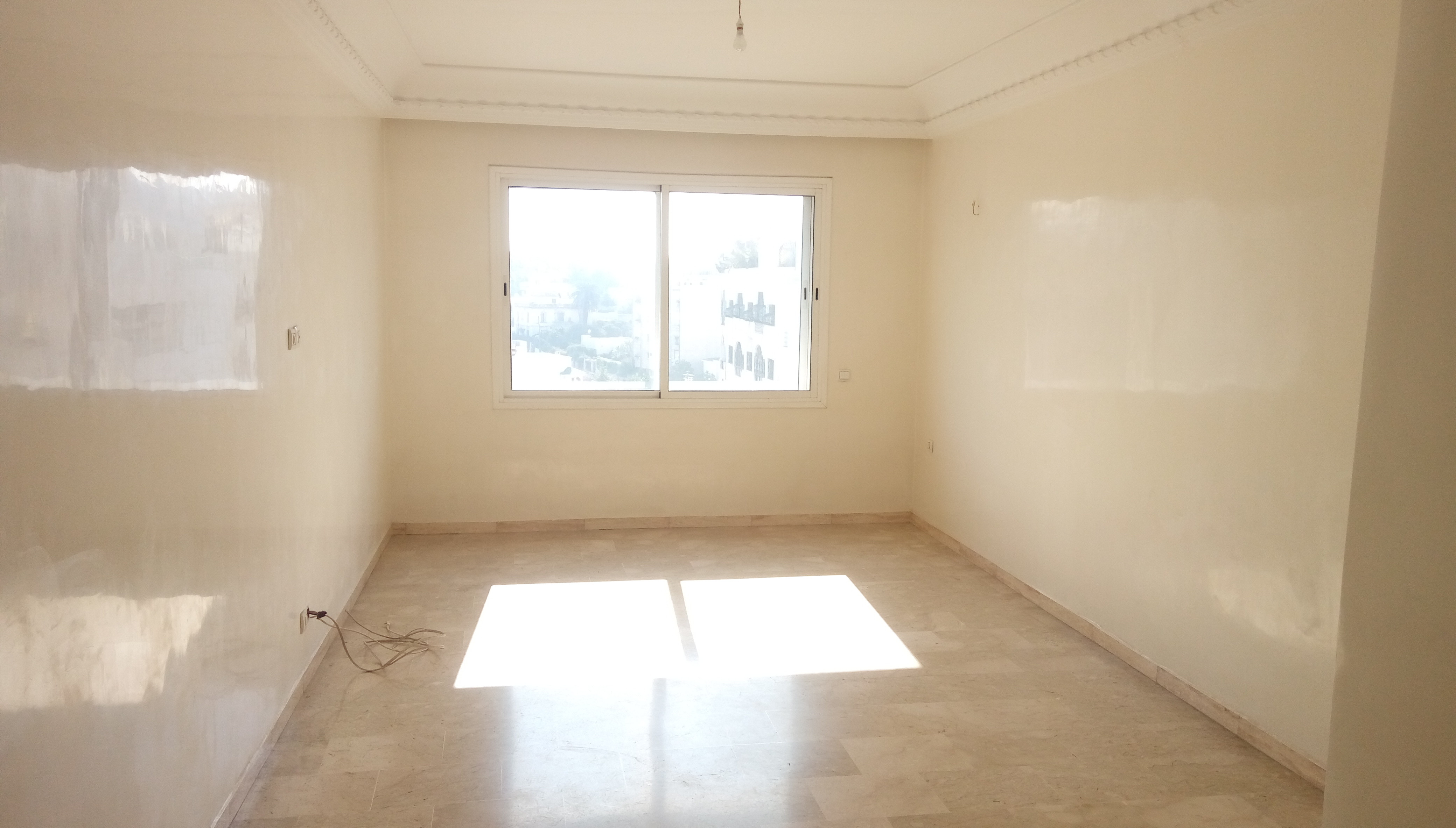 Location <strong>Appartement</strong> Casablanca Mers Sultan <strong>120 m2</strong>
