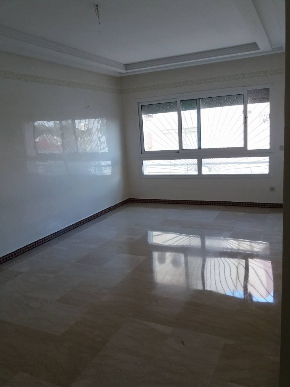 Location <strong>Appartement</strong> Casablanca Mers Sultan <strong>90 m2</strong>