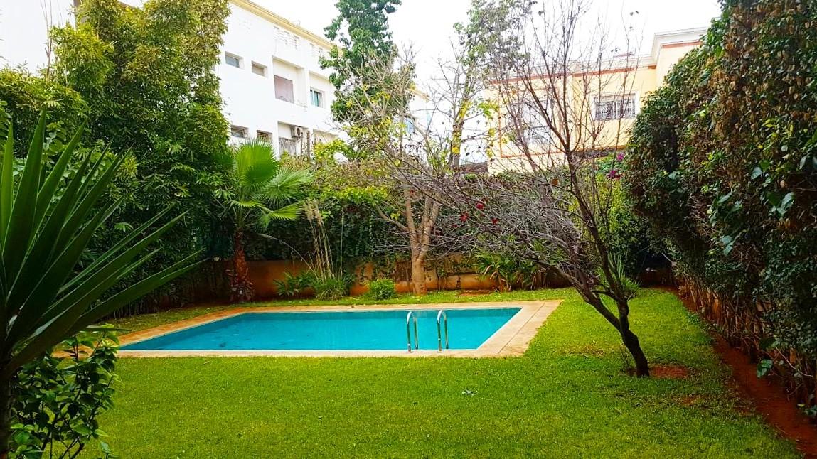 Location <strong>Villa</strong> Casablanca Californie <strong>540 m2</strong>