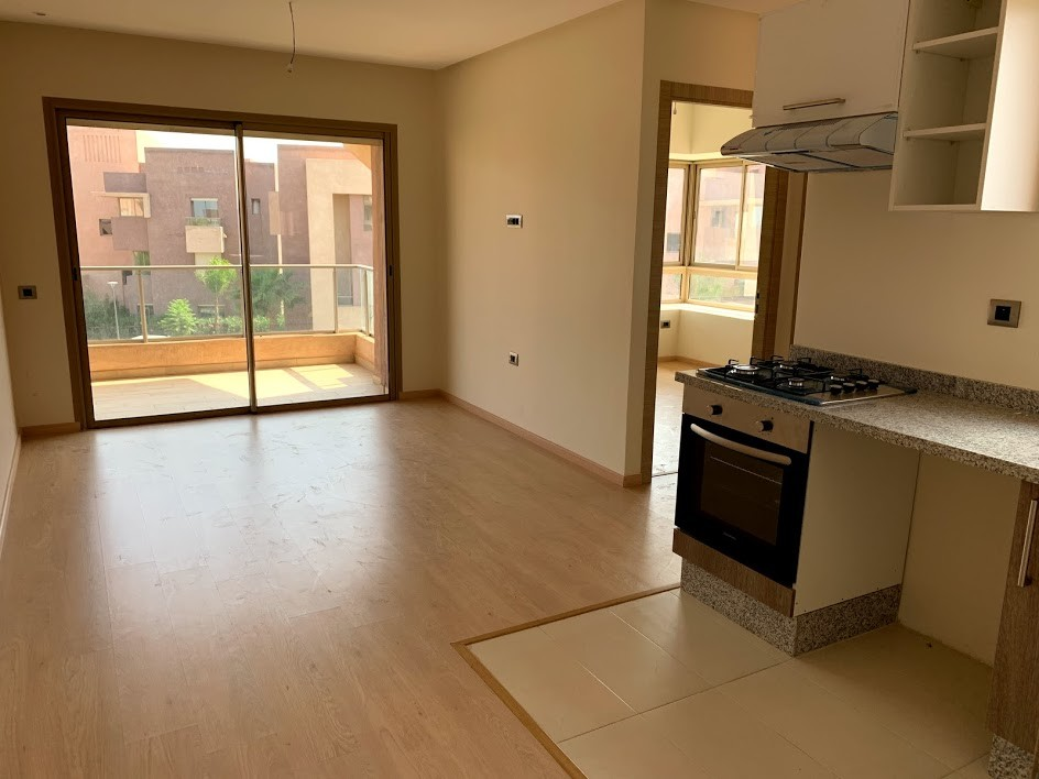 Location <strong>Appartement</strong> Marrakech Agdal <strong>51 m2</strong>