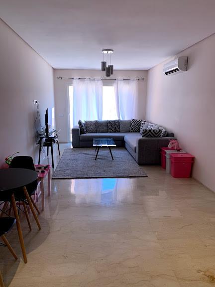 Location <strong>Appartement</strong> Marrakech Guéliz <strong>88 m2</strong>