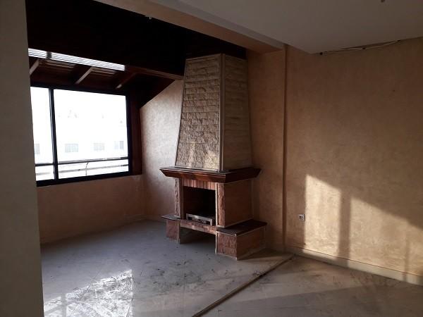 Appartement à vendre Tanger