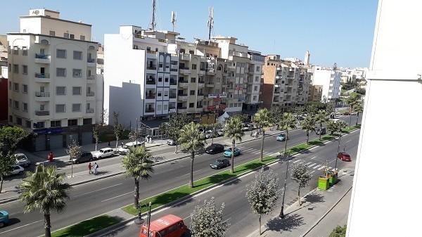 Appartement à louer Tanger Centre ville
