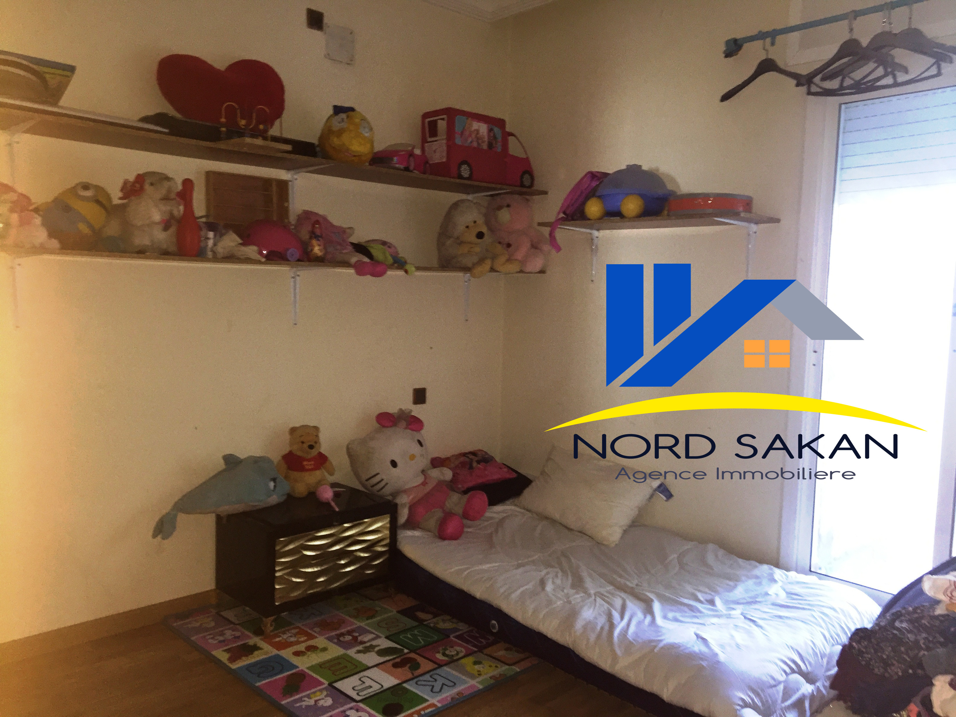 Appartement à vendre Tanger Nejma