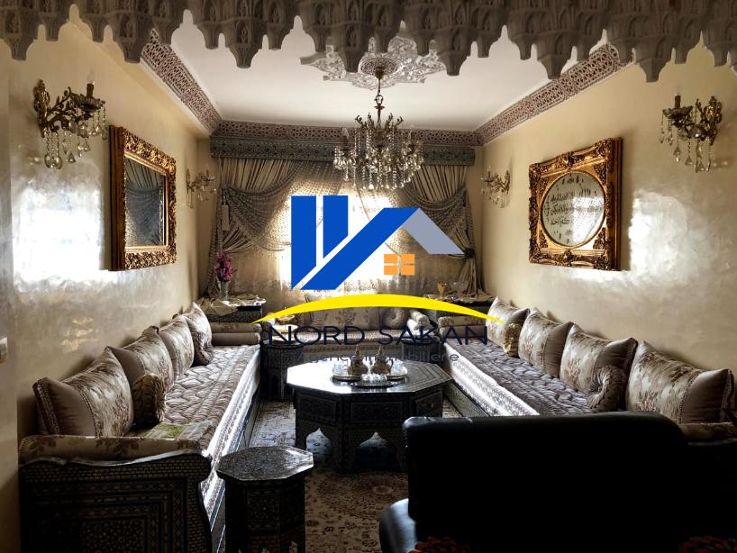 Appartement à vendre Tanger Moujahidine