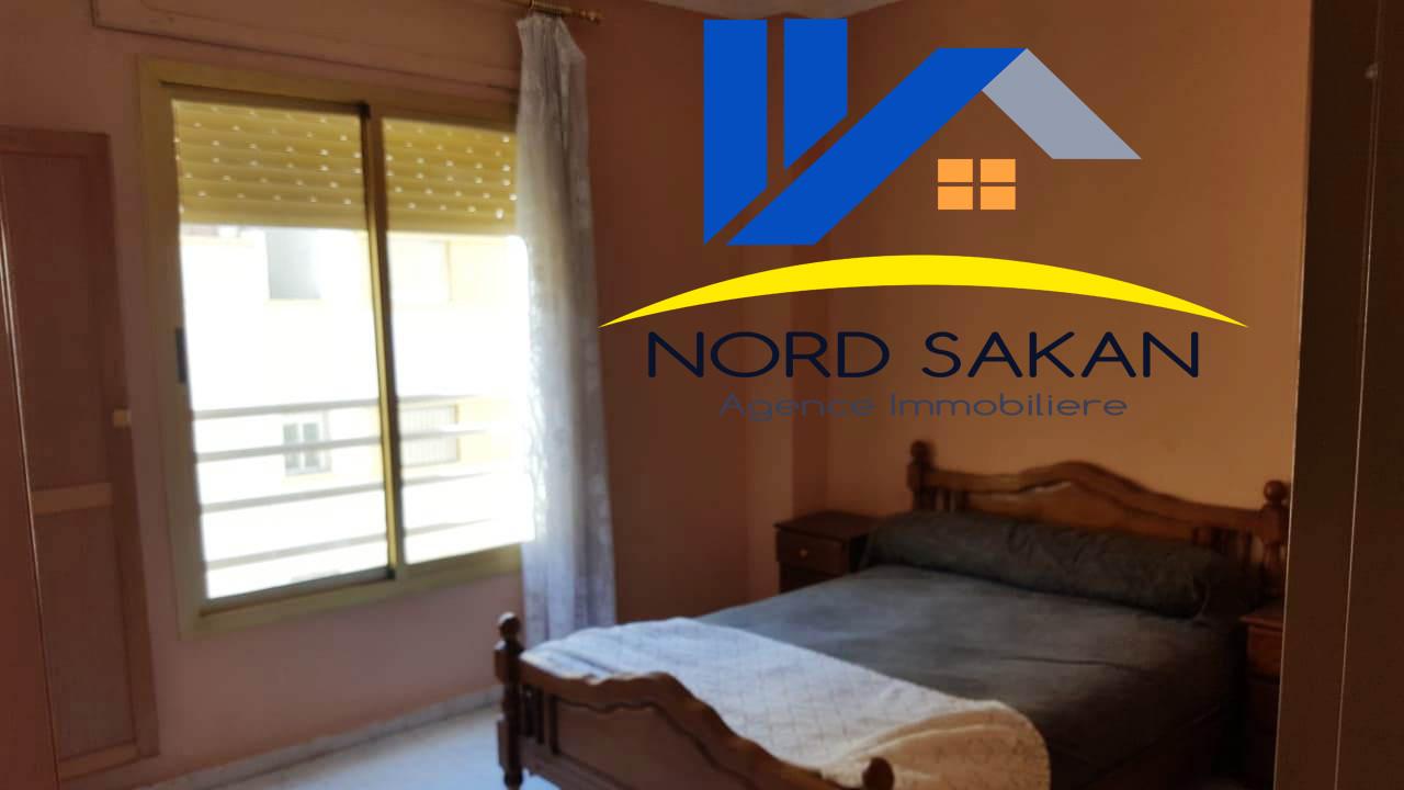 Appartement à vendre Tanger Route de Rabat