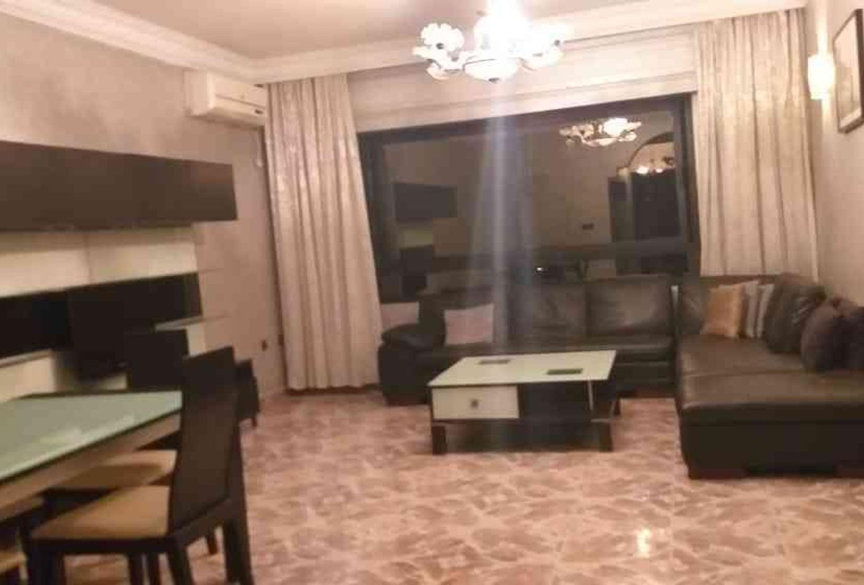 Appartement à louer Tanger Iberia