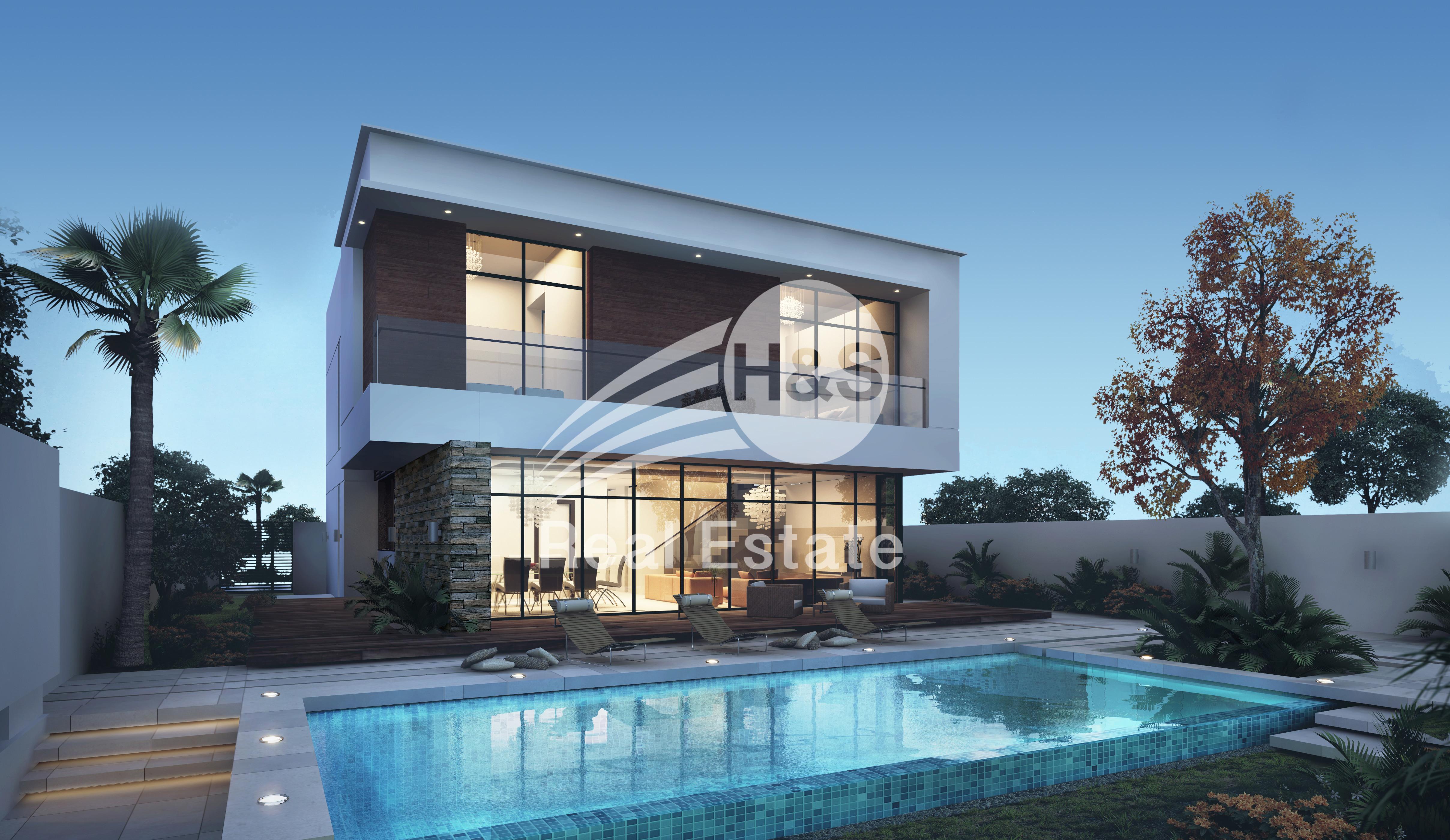 Best Offer I Modern Design Townhouses @ Pelham