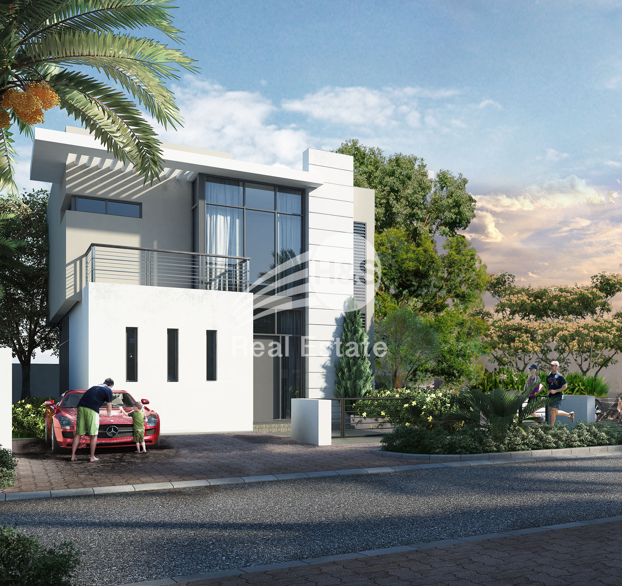 Best Offer I Modern Design Townhouses @ Pelham