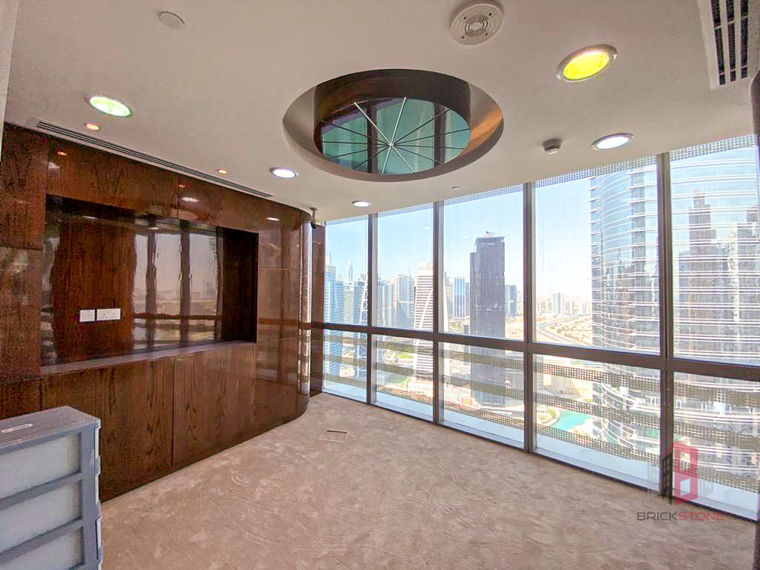 Luxury Fitted Office | Part Furnished | Vacant