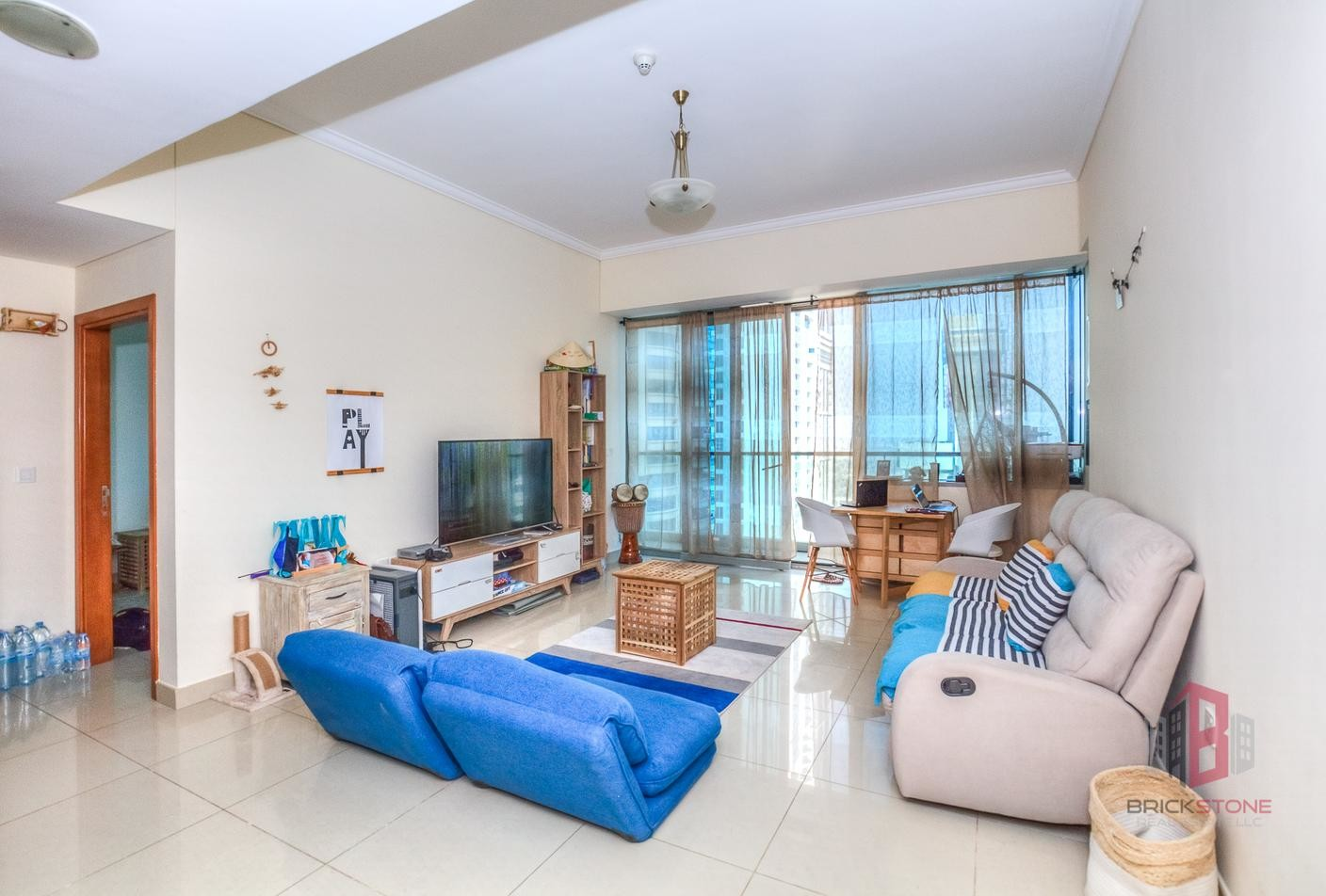Best Deal | Spacious 1 Bedroom | Great Condition