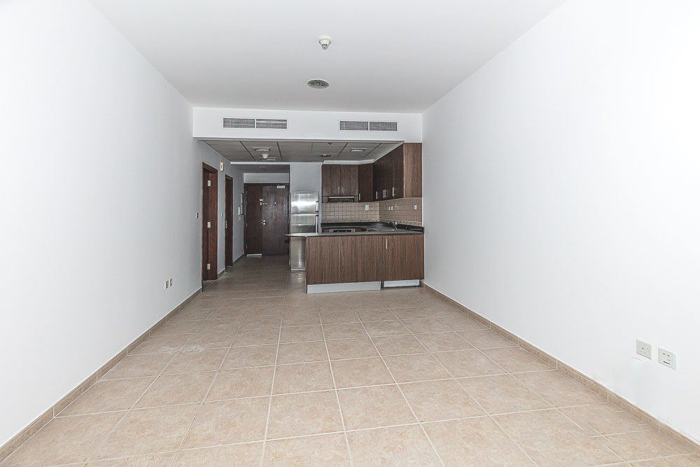 Magnificent 1BR | Beautiful view | Well maintained