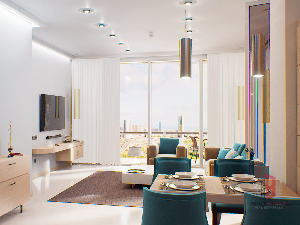2 Year Post Handover Payment Plan | Furnished