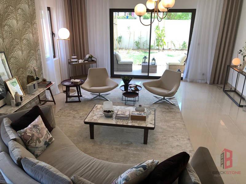 Investors Deal | 5BR Villa | Rented till 19/2/2021