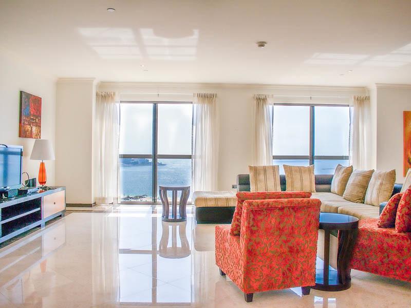 Chiller Free | Luxury Furniture | Huge Layout