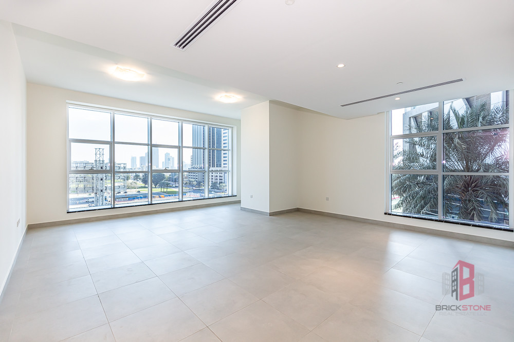 Stunning and massive 2BR + Storage | Vacant
