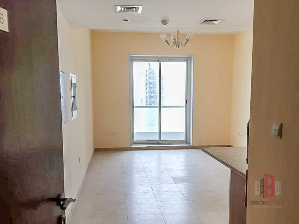 1BR+Study Room | Brand New | Spacious Layout
