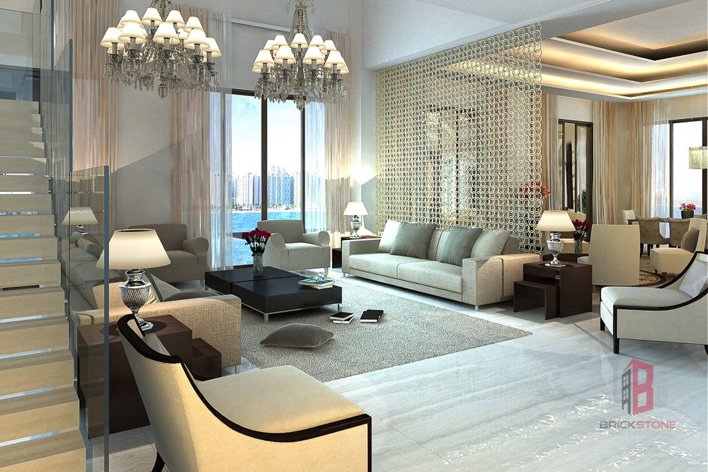 4BR PENTHOUSE | SHELL AND CORE | PANORAMIC VIEW