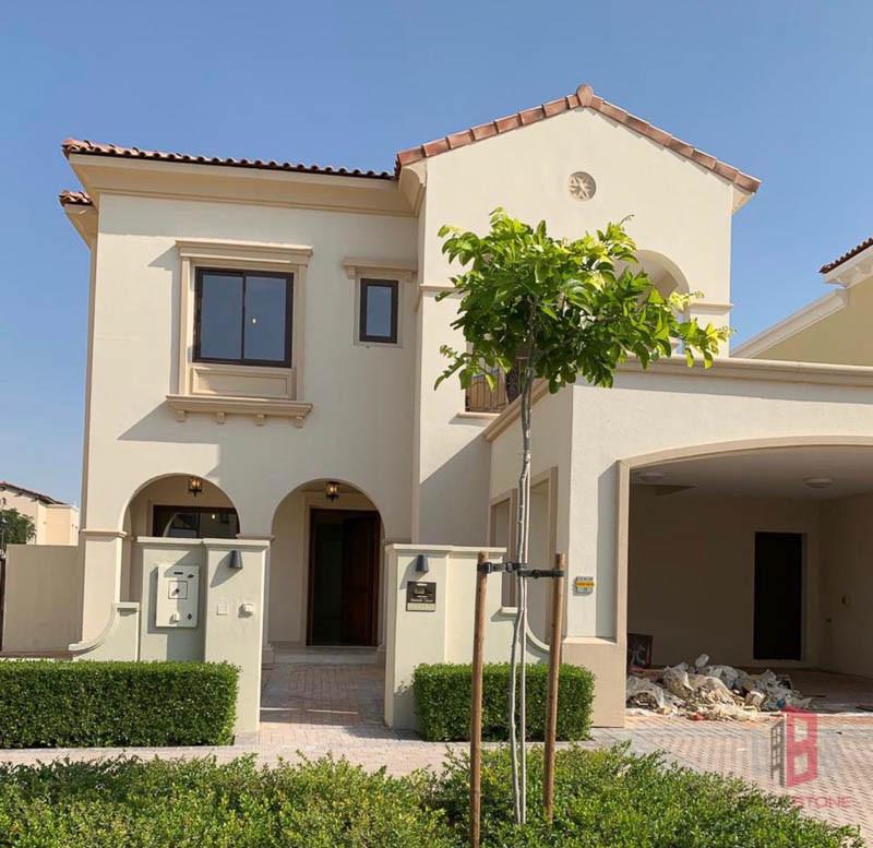 5BR Villa in Samara | Investors Deal | Rented