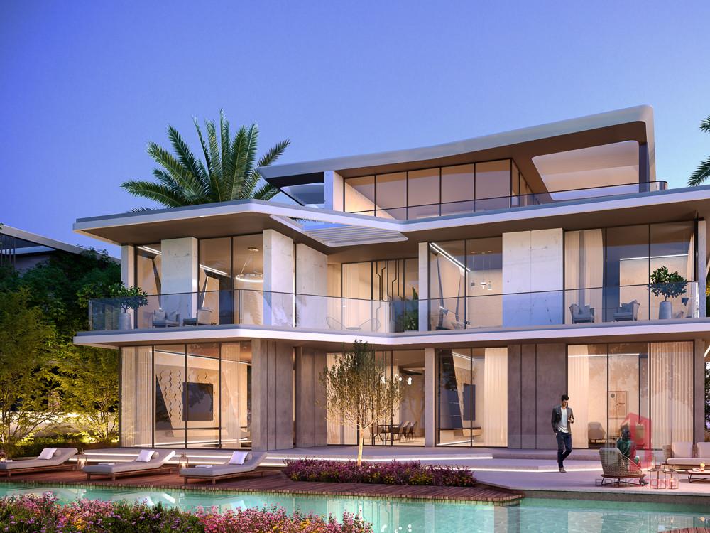 Prestigious Address I Ultra Luxury | Brand New