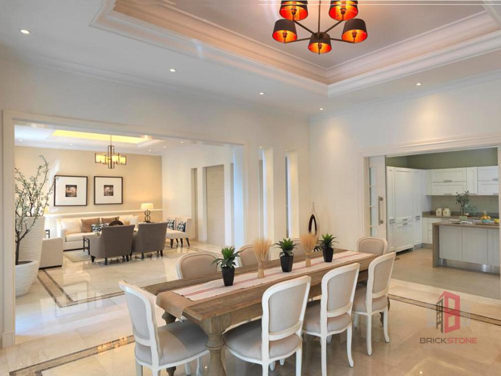 Premium Location | Mediterranean Style | Available