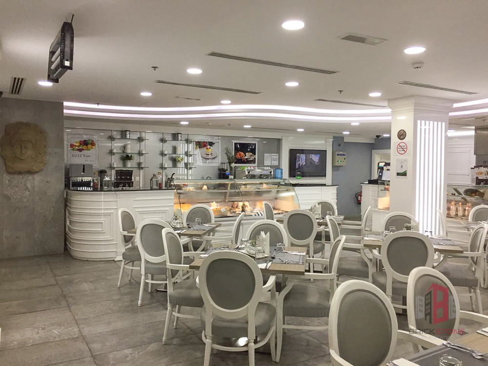 Running Restaurant for Sale | Well maintained