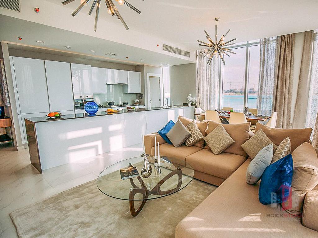Luxury Living   Brand New 2 Bedroom