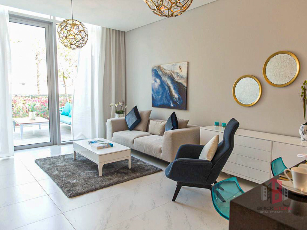 2 Bedrooms with Burj Khalifa View | Payment Plan